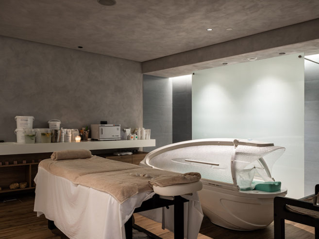 harmonia spa treatment gallery 4