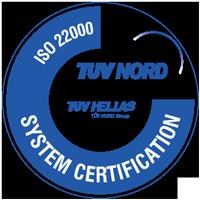 ISO20000 Logo